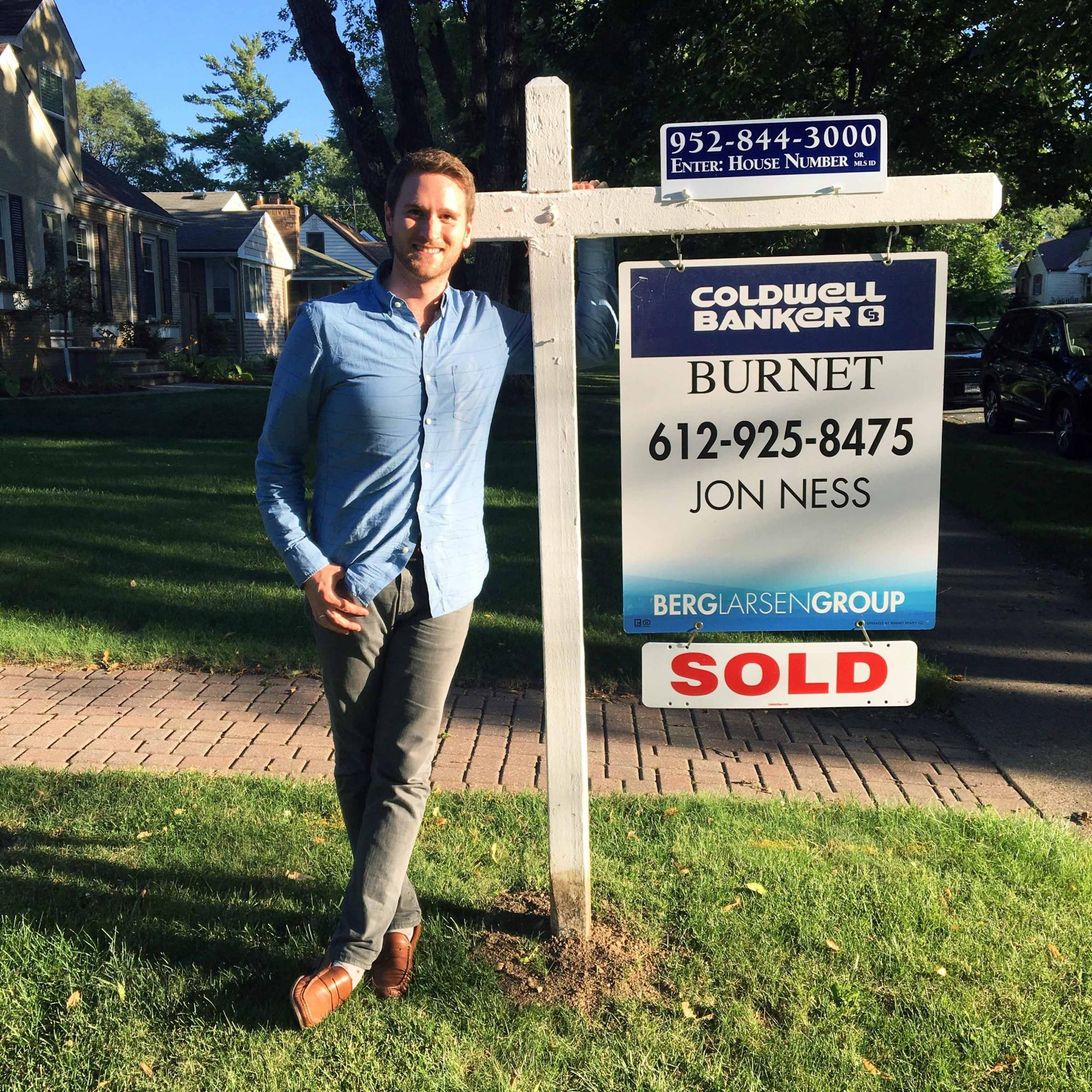 Home Buyers Sold