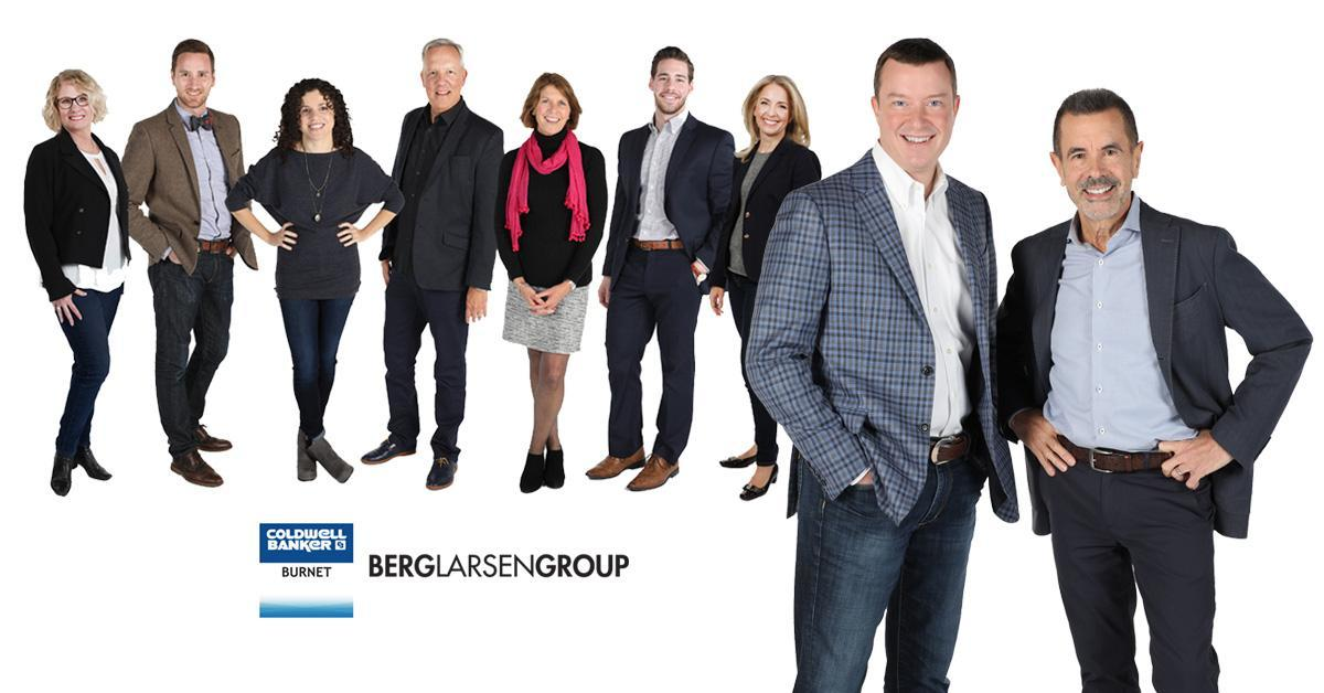 Twin Cities real estate experts and licensed realtors