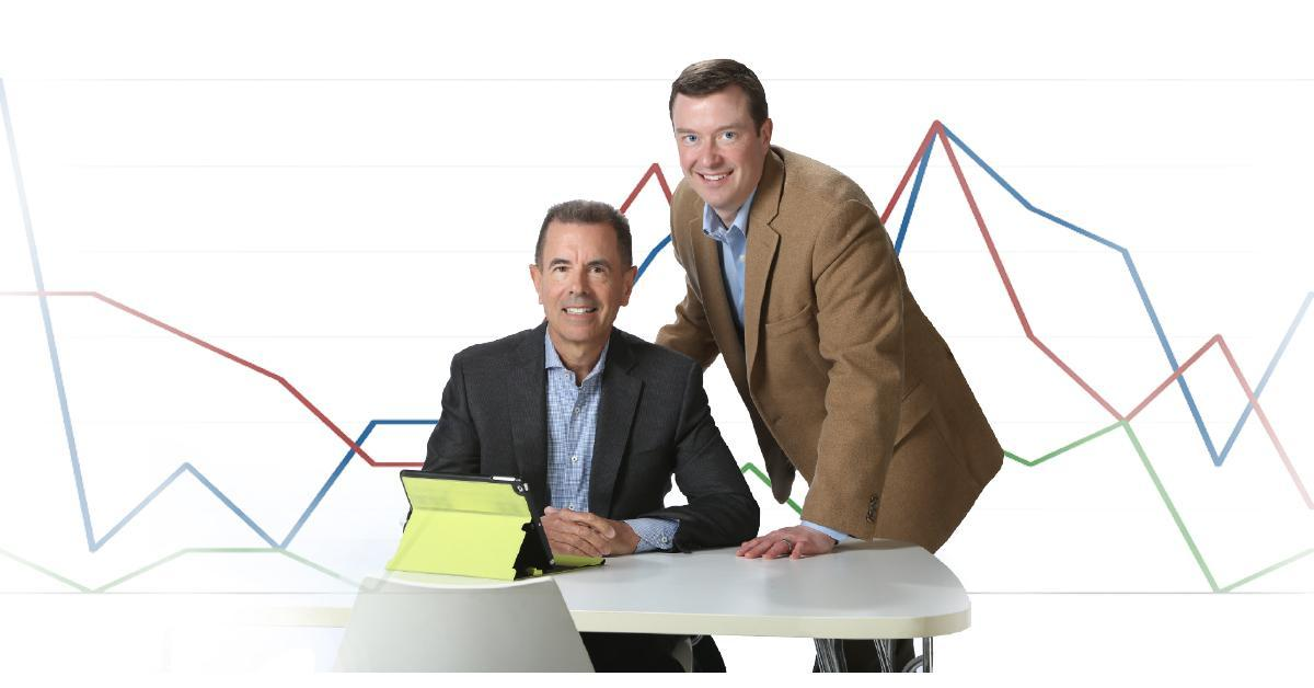Barry Berg and Chad Larsen Analyze Twin Cities Real Estate Data